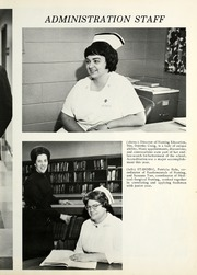 Page 11, 1971 Edition, Parkview Methodist School of Nursing - Lamp Yearbook (Fort Wayne, IN) online yearbook collection