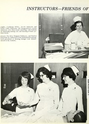 Page 14, 1971 Edition, Parkview Methodist School of Nursing - Lamp Yearbook (Fort Wayne, IN) online yearbook collection