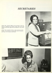 Page 16, 1971 Edition, Parkview Methodist School of Nursing - Lamp Yearbook (Fort Wayne, IN) online yearbook collection