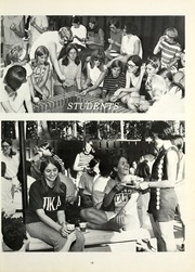 Page 17, 1971 Edition, Parkview Methodist School of Nursing - Lamp Yearbook (Fort Wayne, IN) online yearbook collection
