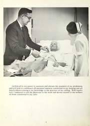 Page 8, 1971 Edition, Parkview Methodist School of Nursing - Lamp Yearbook (Fort Wayne, IN) online yearbook collection