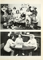 Page 9, 1971 Edition, Parkview Methodist School of Nursing - Lamp Yearbook (Fort Wayne, IN) online yearbook collection
