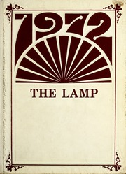 1972 Edition, Parkview Methodist School of Nursing - Lamp Yearbook (Fort Wayne, IN)