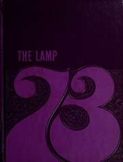 1973 Edition, Parkview Methodist School of Nursing - Lamp Yearbook (Fort Wayne, IN)