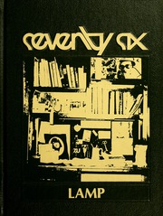 1976 Edition, Parkview Methodist School of Nursing - Lamp Yearbook (Fort Wayne, IN)
