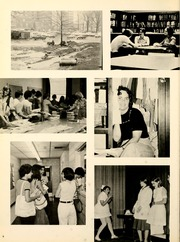 Page 10, 1977 Edition, Parkview Methodist School of Nursing - Lamp Yearbook (Fort Wayne, IN) online yearbook collection