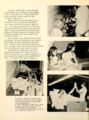 Page 12, 1977 Edition, Parkview Methodist School of Nursing - Lamp Yearbook (Fort Wayne, IN) online yearbook collection