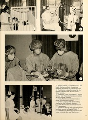 Page 15, 1977 Edition, Parkview Methodist School of Nursing - Lamp Yearbook (Fort Wayne, IN) online yearbook collection