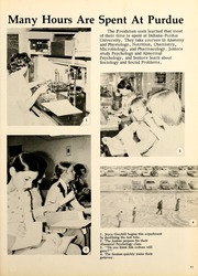 Page 17, 1977 Edition, Parkview Methodist School of Nursing - Lamp Yearbook (Fort Wayne, IN) online yearbook collection