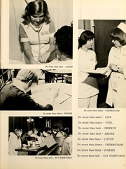 Page 7, 1977 Edition, Parkview Methodist School of Nursing - Lamp Yearbook (Fort Wayne, IN) online yearbook collection