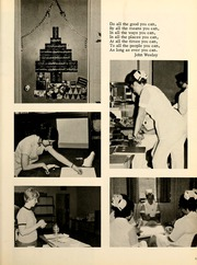 Page 9, 1977 Edition, Parkview Methodist School of Nursing - Lamp Yearbook (Fort Wayne, IN) online yearbook collection