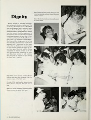 Page 10, 1983 Edition, Parkview Methodist School of Nursing - Lamp Yearbook (Fort Wayne, IN) online yearbook collection