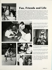 Page 11, 1983 Edition, Parkview Methodist School of Nursing - Lamp Yearbook (Fort Wayne, IN) online yearbook collection