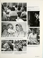 Page 13, 1983 Edition, Parkview Methodist School of Nursing - Lamp Yearbook (Fort Wayne, IN) online yearbook collection