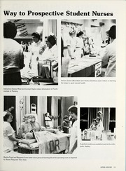 Page 15, 1983 Edition, Parkview Methodist School of Nursing - Lamp Yearbook (Fort Wayne, IN) online yearbook collection