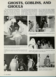Page 16, 1983 Edition, Parkview Methodist School of Nursing - Lamp Yearbook (Fort Wayne, IN) online yearbook collection