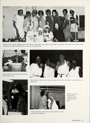 Page 17, 1983 Edition, Parkview Methodist School of Nursing - Lamp Yearbook (Fort Wayne, IN) online yearbook collection