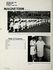 Page 6, 1983 Edition, Parkview Methodist School of Nursing - Lamp Yearbook (Fort Wayne, IN) online yearbook collection