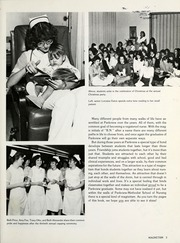 Page 7, 1983 Edition, Parkview Methodist School of Nursing - Lamp Yearbook (Fort Wayne, IN) online yearbook collection