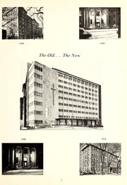 Page 11, 1968 Edition, St Joseph Hospital School of Nursing - Retrospect Yearbook (Fort Wayne, IN) online yearbook collection