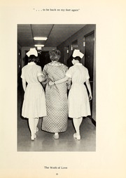 Page 37, 1969 Edition, St Joseph Hospital School of Nursing - Retrospect Yearbook (Fort Wayne, IN) online yearbook collection