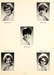 Page 43, 1969 Edition, St Joseph Hospital School of Nursing - Retrospect Yearbook (Fort Wayne, IN) online yearbook collection