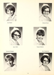 Page 50, 1969 Edition, St Joseph Hospital School of Nursing - Retrospect Yearbook (Fort Wayne, IN) online yearbook collection