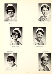 Page 52, 1969 Edition, St Joseph Hospital School of Nursing - Retrospect Yearbook (Fort Wayne, IN) online yearbook collection