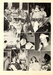 Page 56, 1969 Edition, St Joseph Hospital School of Nursing - Retrospect Yearbook (Fort Wayne, IN) online yearbook collection
