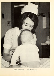 Page 57, 1969 Edition, St Joseph Hospital School of Nursing - Retrospect Yearbook (Fort Wayne, IN) online yearbook collection