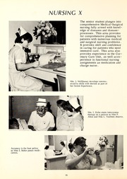 Page 74, 1969 Edition, St Joseph Hospital School of Nursing - Retrospect Yearbook (Fort Wayne, IN) online yearbook collection
