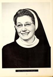 Page 8, 1969 Edition, St Joseph Hospital School of Nursing - Retrospect Yearbook (Fort Wayne, IN) online yearbook collection