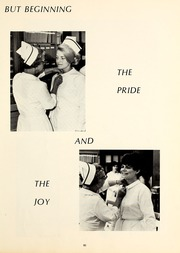 Page 87, 1969 Edition, St Joseph Hospital School of Nursing - Retrospect Yearbook (Fort Wayne, IN) online yearbook collection