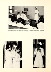 Page 88, 1969 Edition, St Joseph Hospital School of Nursing - Retrospect Yearbook (Fort Wayne, IN) online yearbook collection