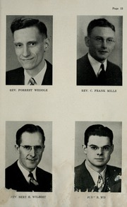 Page 17, 1947 Edition, Temple Missionary Training School - Global Yearbook (Fort Wayne, IN) online yearbook collection