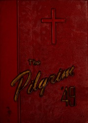 1949 Edition, Frankfort Pilgrim College - Pilgrim Yearbook (Frankfort, IN)