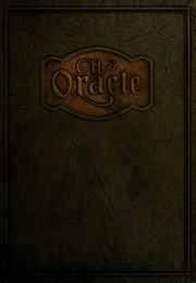 1923 Edition, University of Indianapolis - Oracle Yearbook (Indianapolis, IN)