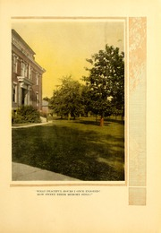 Page 15, 1925 Edition, University of Indianapolis - Oracle Yearbook (Indianapolis, IN) online yearbook collection