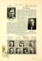 Page 100, 1927 Edition, University of Indianapolis - Oracle Yearbook (Indianapolis, IN) online yearbook collection