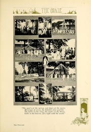 Page 103, 1927 Edition, University of Indianapolis - Oracle Yearbook (Indianapolis, IN) online yearbook collection