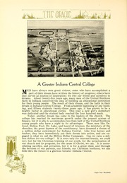 Page 104, 1927 Edition, University of Indianapolis - Oracle Yearbook (Indianapolis, IN) online yearbook collection