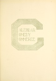 Page 105, 1927 Edition, University of Indianapolis - Oracle Yearbook (Indianapolis, IN) online yearbook collection