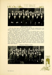 Page 93, 1927 Edition, University of Indianapolis - Oracle Yearbook (Indianapolis, IN) online yearbook collection
