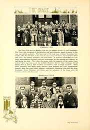 Page 98, 1927 Edition, University of Indianapolis - Oracle Yearbook (Indianapolis, IN) online yearbook collection