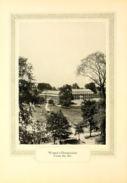 Page 14, 1928 Edition, University of Indianapolis - Oracle Yearbook (Indianapolis, IN) online yearbook collection