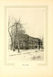 Page 16, 1928 Edition, University of Indianapolis - Oracle Yearbook (Indianapolis, IN) online yearbook collection