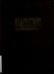 1932 Edition, University of Indianapolis - Oracle Yearbook (Indianapolis, IN)