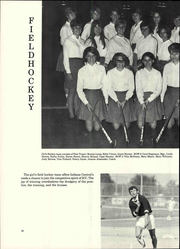 Page 36, 1970 Edition, University of Indianapolis - Oracle Yearbook (Indianapolis, IN) online yearbook collection