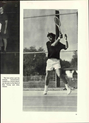 Page 37, 1970 Edition, University of Indianapolis - Oracle Yearbook (Indianapolis, IN) online yearbook collection