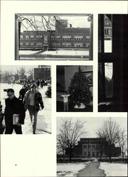 Page 44, 1970 Edition, University of Indianapolis - Oracle Yearbook (Indianapolis, IN) online yearbook collection
